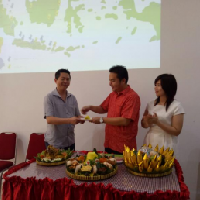 Onna Bandung GRAND OPENING ONNA FRANCHISE SYSTEM