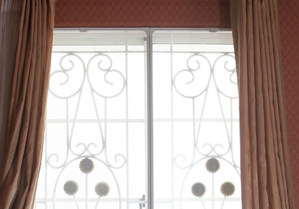 Onna Bandung MAGNETIC INSECT SCREENS